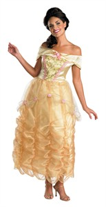 Adult Disney Princess Costume