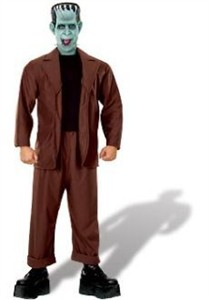 Adult Herman Munster Costume