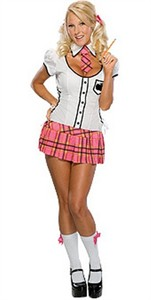Adult Sexy Teacher's Pet Costume